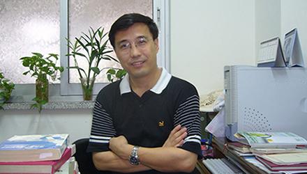 专家田思源教授