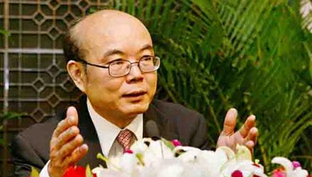 专家尹田教授